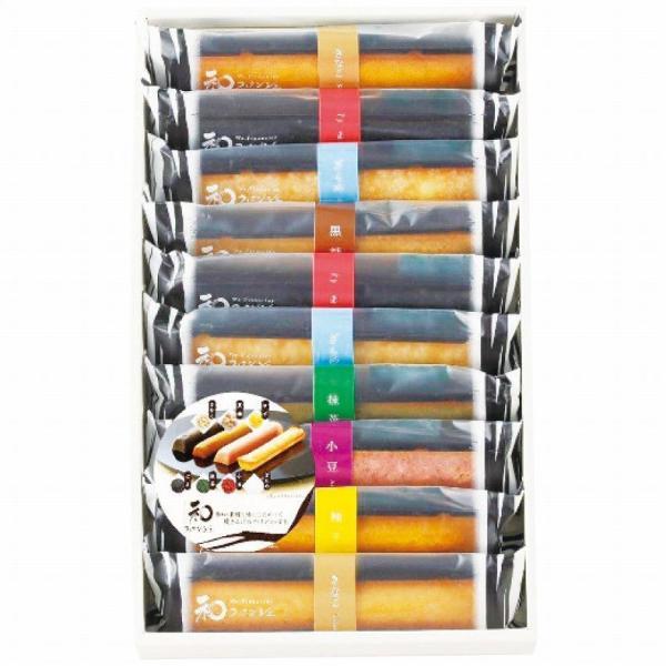 井桁堂 和フィナンシェ(中) プチギフト お菓子 焼き菓子 ギフト 詰め合わせ 個包装 apide4031-056
