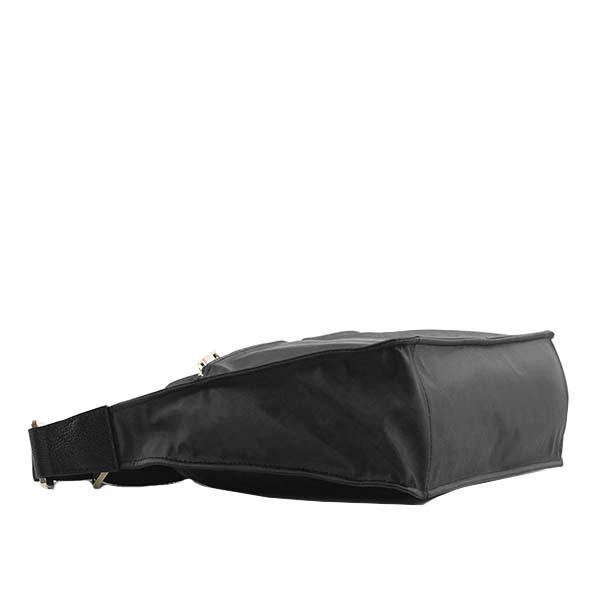 ゲラルディーニ GHERARDINI バッグ ショルダーバッグ レディース ゲラルディーニ GH0262 ナナメガケ BK IZMIR BLACK