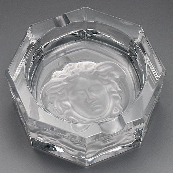 ヴェルサーチ VERSACE 灰皿 20665-110835-47516 メンズ レディース マルチカラー ロゴ ブランド