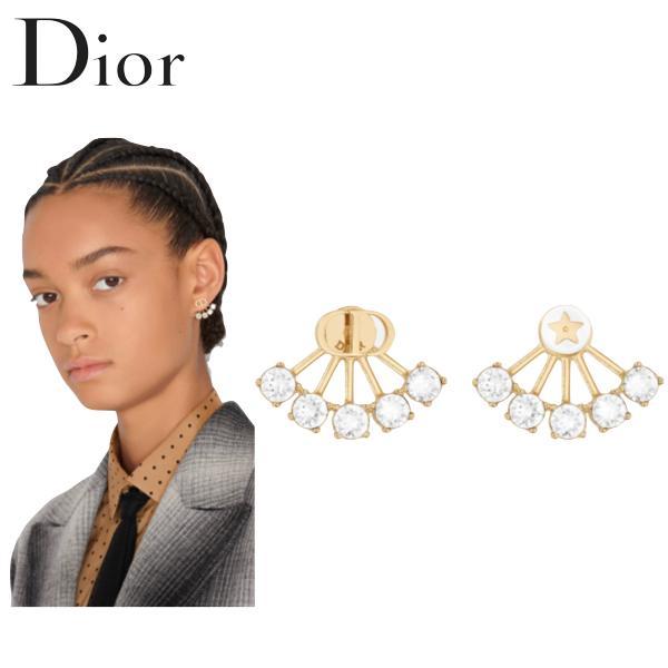Christian Dior Petit CD earrings Ladys Accessory 2020AW クリスチャン ディオール プティ セデ ピアス レディース 2020年-2021年秋冬