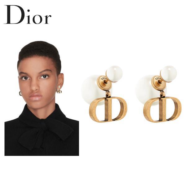 Christian Dior DIOR TRIBALES earrings Ladys Accessory 2020AW クリスチャン ディオール ディオール トライバル ピアス レディース 2020年-2021年秋冬