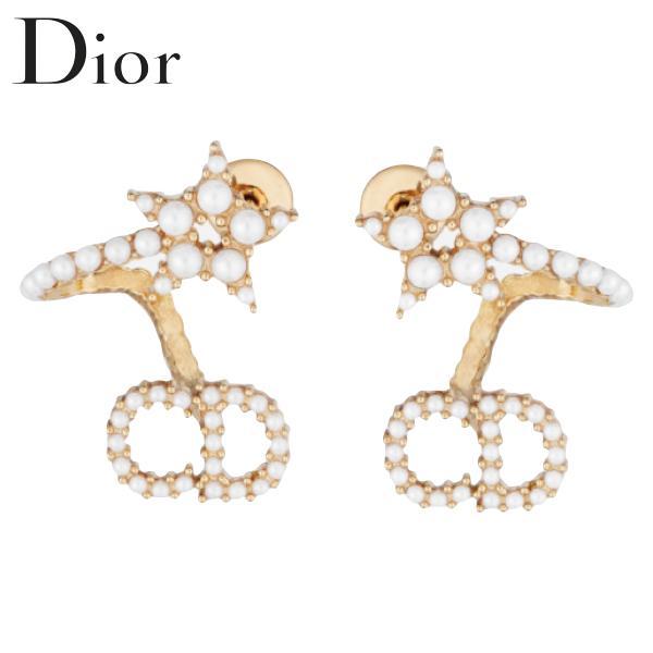 Christian Dior CLAIR D LUNE earrings Ladys Accessory 2021SS クリスチャン ディオール クレール ディー リュヌ ピアス レディース 2021年春夏