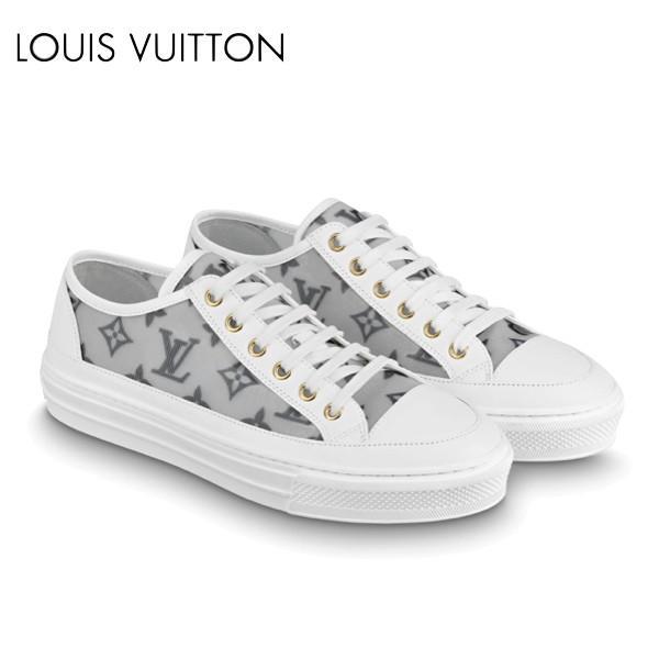 LOUIS VUITTON Stellar low sneaker 2020SS ルイヴィトン ステラー・ライン ローカット スニーカー 2020年春夏