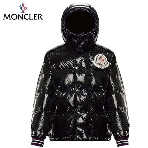 MONCLER モンクレール 8 MONCLER PALM ANGELS TIM ティム ジャケット メンズ Multicolor ブラック ジャケット 2019年春夏|fashionplate-fsp