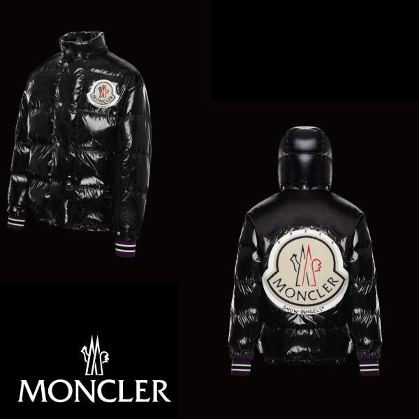 MONCLER モンクレール 8 MONCLER PALM ANGELS TIM ティム ジャケット メンズ Multicolor ブラック ジャケット 2019年春夏|fashionplate-fsp|02