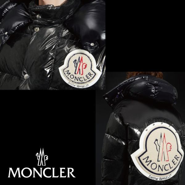 MONCLER モンクレール 8 MONCLER PALM ANGELS TIM ティム ジャケット メンズ Multicolor ブラック ジャケット 2019年春夏|fashionplate-fsp|03