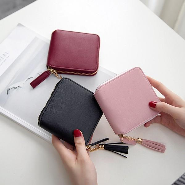 89fa1ad2ad30 財布 バッグ 小さい財布 ミニ財布 コインケース 小銭入れ 二つ折り財布 レディース コンパクト 女性