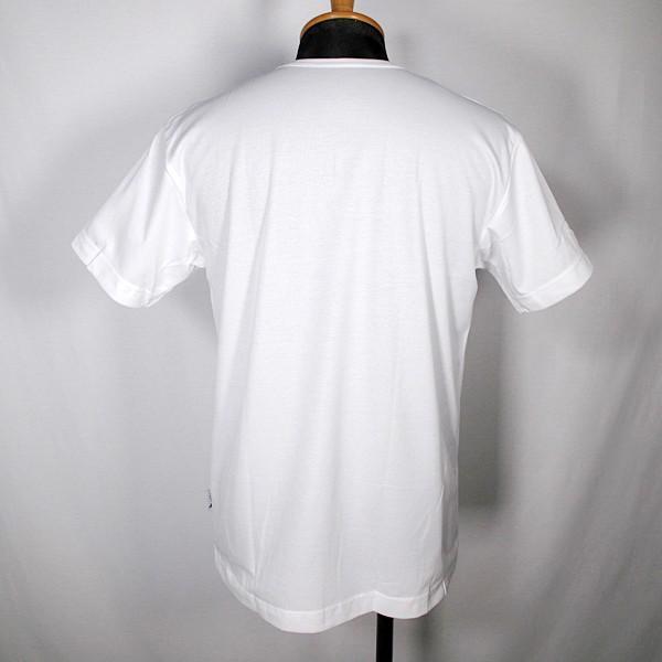 アダバット adabat メンズ 接触冷感無地Vネック半袖Tシャツ(BIG) LL 肌着 インナー|fashionspace-yokoya|03