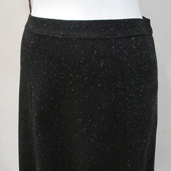 インディヴィ INDIVI レディース カラーネップフレアスカート (アウトレット30%OFF) 通常販売価格:17050円|fashionspace-yokoya|05