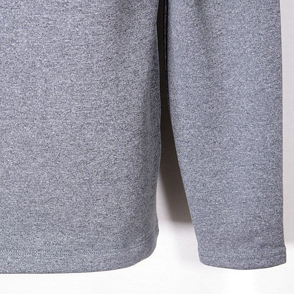 23区ゴルフ 23区GOLF メンズ 長袖ハイネックジップアップあったかポロシャツ(BIG) 3L 4L ゴルフウェア 2019秋冬ポロシャツ 通常販売価格:18700円|fashionspace-yokoya|06