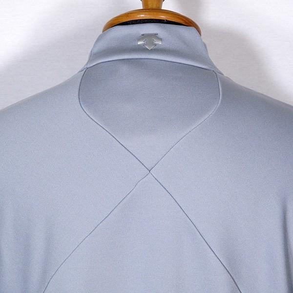 スリクソン SRIXON メンズ 長袖ハイネックあったかシャツ インナー ゴルフウェア 2019秋冬新作 通常販売価格:9790円|fashionspace-yokoya|09