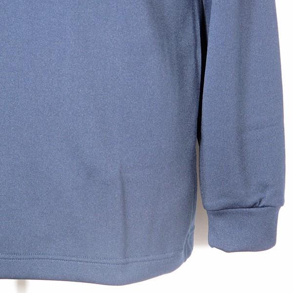 スリクソン SRIXON メンズ 長袖ハイネックあったかシャツ インナー ゴルフウェア 2019秋冬新作 通常販売価格:9790円|fashionspace-yokoya|03