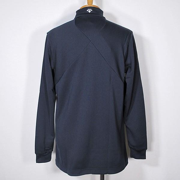 スリクソン SRIXON メンズ 長袖ハイネックあったかシャツ インナー ゴルフウェア 2019秋冬新作 通常販売価格:9790円|fashionspace-yokoya|04