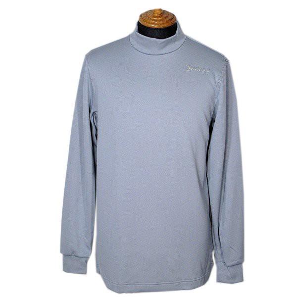 スリクソン SRIXON メンズ 長袖ハイネックあったかシャツ インナー ゴルフウェア 2019秋冬新作 通常販売価格:9790円|fashionspace-yokoya|11