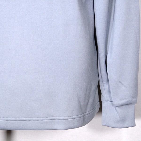 スリクソン SRIXON メンズ 長袖ハイネックあったかシャツ インナー ゴルフウェア 2019秋冬新作 通常販売価格:9790円|fashionspace-yokoya|07