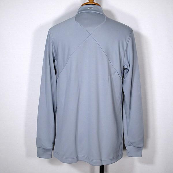 スリクソン SRIXON メンズ 長袖ハイネックあったかシャツ インナー ゴルフウェア 2019秋冬新作 通常販売価格:9790円|fashionspace-yokoya|08