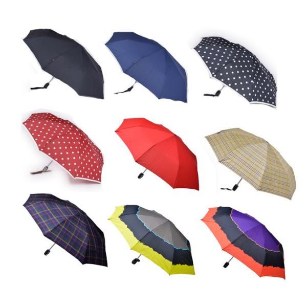 Knirps クニルプス 878 Men's T2 Duomatic umbrella 折り畳み傘