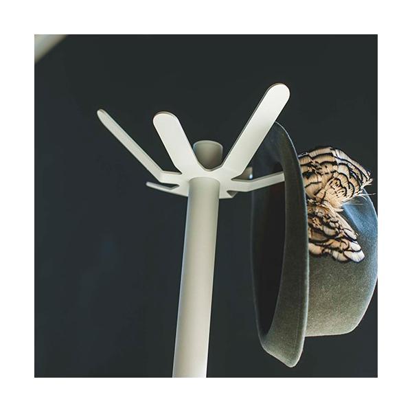[クーポン配布中] ポールハンガー tower タワー 山崎実業 コートハンガー ハンガーラック 衣類収納 見せる収納 帽子ラック 03525 03526|favoritestyle|08