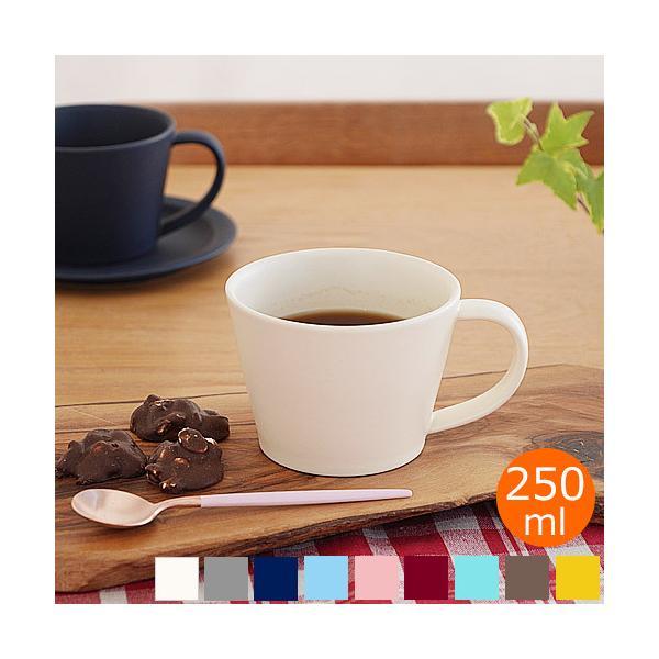 SAKUZAN Sara コーヒーカップ マグカップ 作山窯 美濃焼 食器 日本製 和食器 手仕事 うつわ 器 手作り 贈り物