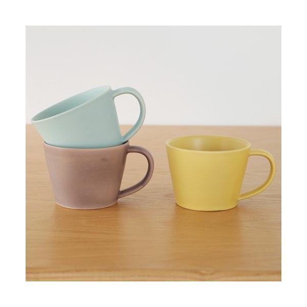 SAKUZAN Sara コーヒーカップ マグカップ 作山窯 美濃焼 食器 日本製 和食器 手仕事 うつわ 器 手作り 贈り物|favoritestyle|05