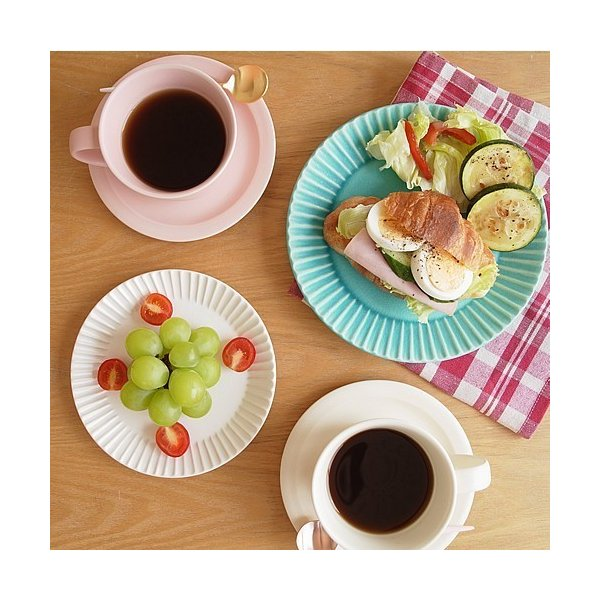 SAKUZAN Sara コーヒーカップ マグカップ 作山窯 美濃焼 食器 日本製 和食器 手仕事 うつわ 器 手作り 贈り物|favoritestyle|06