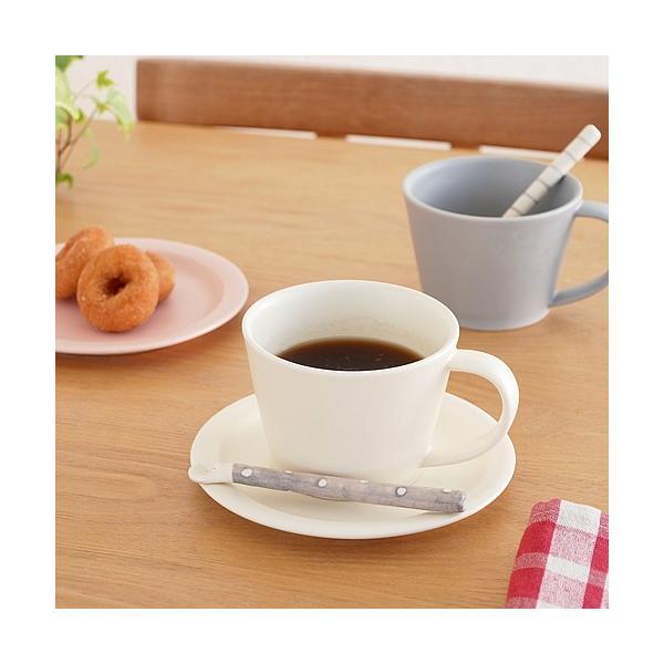 SAKUZAN Sara コーヒーカップ マグカップ 作山窯 美濃焼 食器 日本製 和食器 手仕事 うつわ 器 手作り 贈り物|favoritestyle|07
