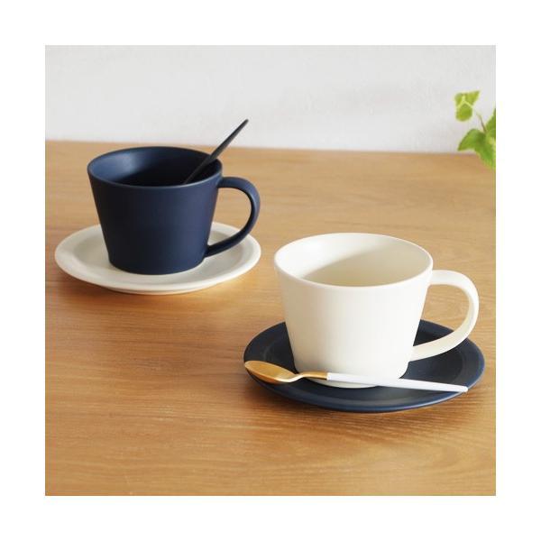 SAKUZAN Sara コーヒーカップ マグカップ 作山窯 美濃焼 食器 日本製 和食器 手仕事 うつわ 器 手作り 贈り物|favoritestyle|08