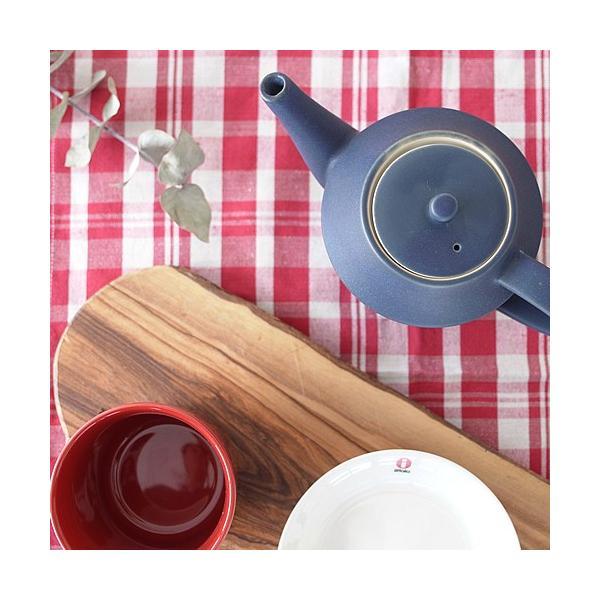 SAKUZAN Sara ポット ティーポット 茶こし付 カフェ おうちカフェ 作山窯 美濃焼 陶器 食器 日本製 和食器 手仕事 器 手作り 贈り物|favoritestyle|08