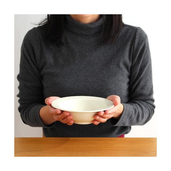 SAKUZAN Sara ボウル 17cm 作山窯 美濃焼 食器 日本製 和食器 手仕事 うつわ 器 手作り 贈り物 サラダボウル シリアルボウル|favoritestyle|07