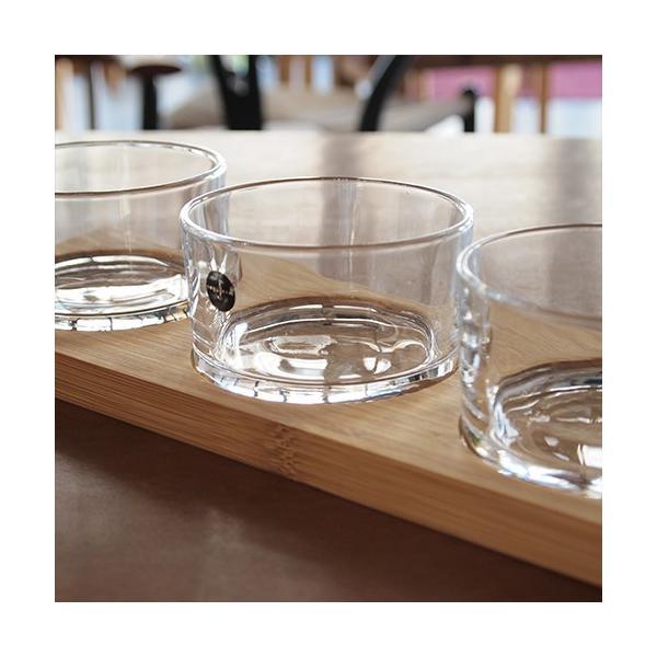 【取扱終了】 サガフォルム sagaform taste サーヴィングセット board with 3glasses 小鉢 北欧 ガラスボウル 3個 セット 木製トレイ ギフトボックス付き|favoritestyle|05