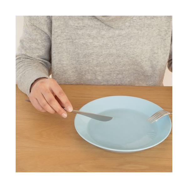 クチポール ゴア ディナー ナイフ ブラウン Cutipol GOA カトラリー 食器 おしゃれ 軽量 カフェ CTGO-03-BR|favoritestyle|06
