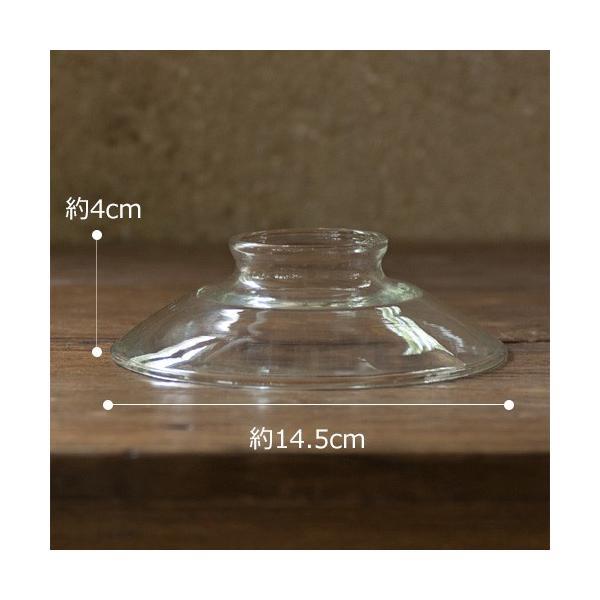 ミニガラスシェード ランプシェード タイプA 照明 AXCIS アクシス ランプ クリア HSN126|favoritestyle|02