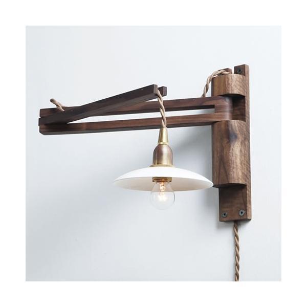アクシス AXCIS Wood Bracket ZIG ブラケット・灯具・シェードセット 壁付けブラケット 照明用 木製 壁掛け照明 ウォールライト|favoritestyle|05
