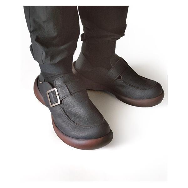 リゲッタカヌー 靴 シューズ メンズ 2Wayシューズ(CJFS6910) 25cm〜28.5cm ニッセン|faz-store|03
