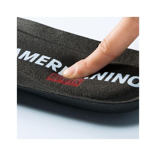 アメリカニーノエドウイン スニーカー(ふかふか中敷仕様) 25cm〜28cm メンズ シューズ 靴 ニッセン|faz-store|03