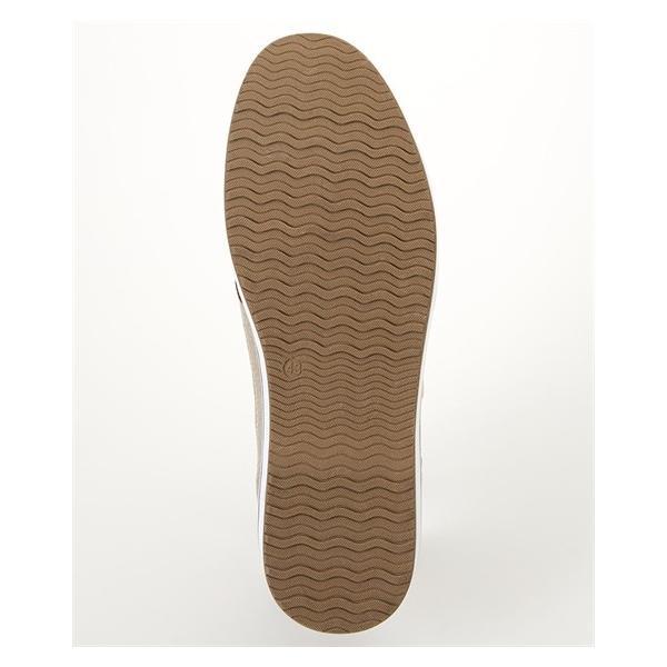 アメリカニーノエドウイン スニーカー(ふかふか中敷仕様) 25cm〜28cm メンズ シューズ 靴 ニッセン|faz-store|09
