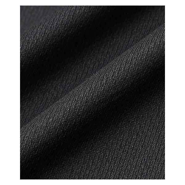 ロット(LOTTO) 長袖Tシャツ 大きいサイズ メンズ M-8L ラグラン切替えロゴプリントTシャツ スポーツウエア ワンマイルウエア|faz-store|05