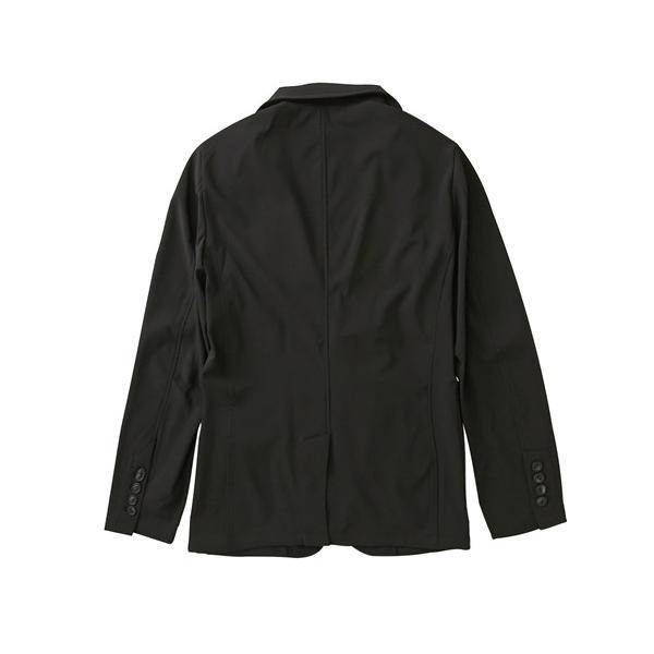 セットアップスーツ メンズ M-4L ストレッチ素材セットアップスーツ(ジャケット+パンツ) 大きいサイズ メンズ 上下セットでお買い得 送料無料|faz-store|02