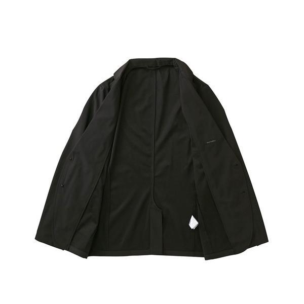 セットアップスーツ メンズ M-4L ストレッチ素材セットアップスーツ(ジャケット+パンツ) 大きいサイズ メンズ 上下セットでお買い得 送料無料|faz-store|04