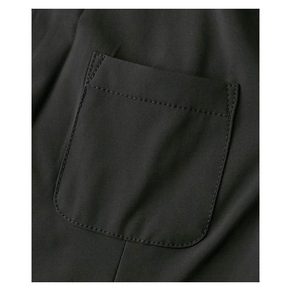 セットアップスーツ メンズ M-4L ストレッチ素材セットアップスーツ(ジャケット+パンツ) 大きいサイズ メンズ 上下セットでお買い得 送料無料|faz-store|06