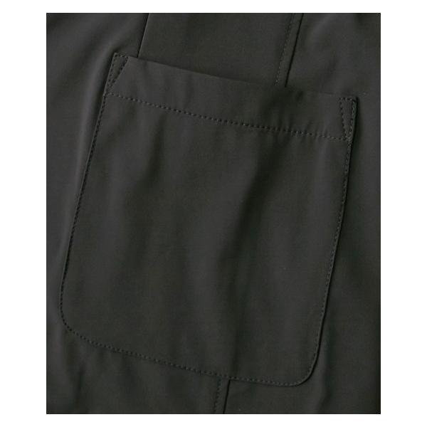 セットアップスーツ メンズ M-4L ストレッチ素材セットアップスーツ(ジャケット+パンツ) 大きいサイズ メンズ 上下セットでお買い得 送料無料|faz-store|07