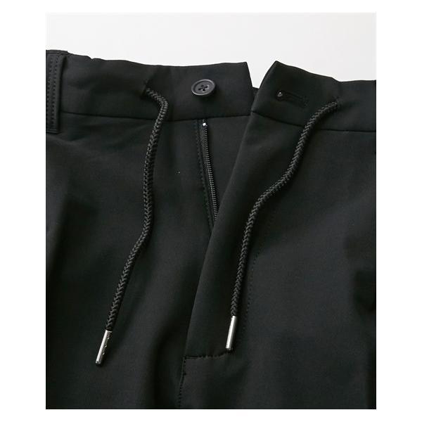 セットアップスーツ メンズ M-4L ストレッチ素材セットアップスーツ(ジャケット+パンツ) 大きいサイズ メンズ 上下セットでお買い得 送料無料|faz-store|08