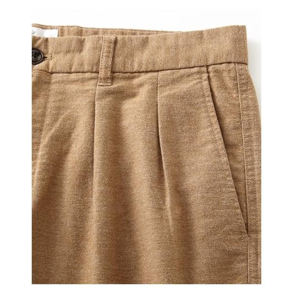 セットアップ スーツ メンズ M-LL 微起毛素材カジュアルセットアップスーツ(ジャケット+ツータックパンツ) 上下セットでお買い得! ニッセン faz-store 06