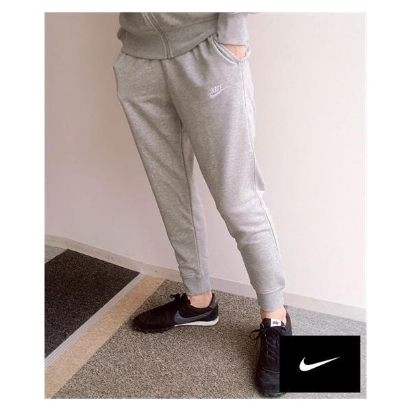 ナイキ(NIKE) ジョガーパンツ M-3L フレンチテリージョガーパンツ(男女兼用) パンツ 大きいサイズ メンズ ニッセン nissen