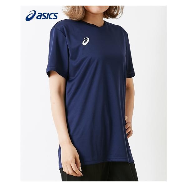 アシックス(asics) OPショートスリーブトップ(男女兼用) メンズ レディス M-3XL(4L) 大きいサイズ メンズ 半袖Tシャツ ニッセン faz-store