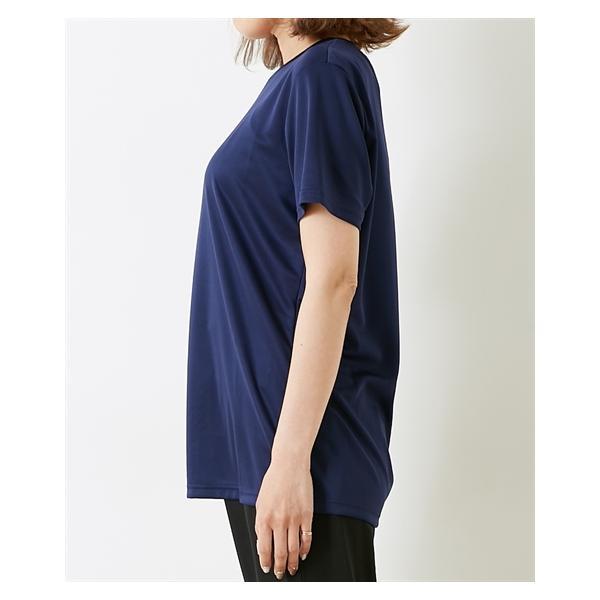 アシックス(asics) OPショートスリーブトップ(男女兼用) メンズ レディス M-3XL(4L) 大きいサイズ メンズ 半袖Tシャツ ニッセン faz-store 02