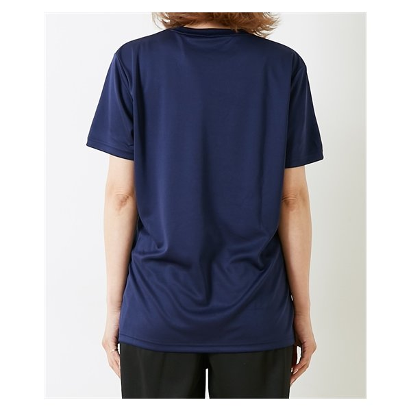 アシックス(asics) OPショートスリーブトップ(男女兼用) メンズ レディス M-3XL(4L) 大きいサイズ メンズ 半袖Tシャツ ニッセン faz-store 03