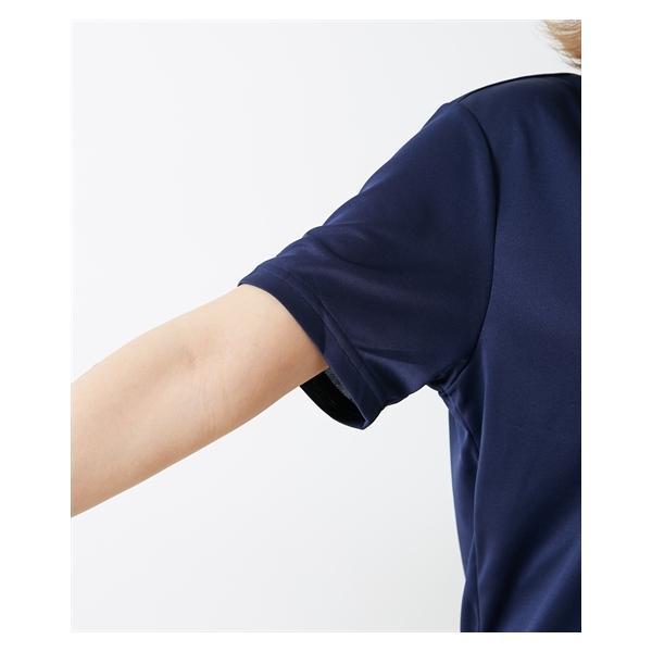 アシックス(asics) OPショートスリーブトップ(男女兼用) メンズ レディス M-3XL(4L) 大きいサイズ メンズ 半袖Tシャツ ニッセン faz-store 05