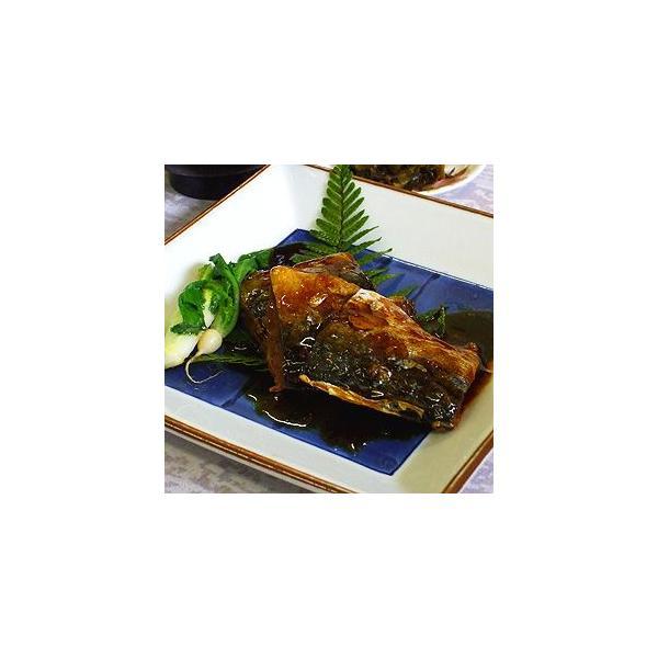 サバ(さば)国産生姜煮(煮魚・さば50g×10枚)冷凍食品 お弁当 弁当 食品 食材 おかず 惣菜 業務用 家庭用 国産 ヤヨイ食品