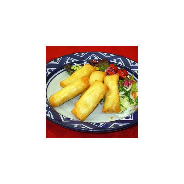 春巻き チーズ入り10本 冷凍食品 お弁当 弁当 食品 食材 おかず 惣菜 業務用 家庭用 国産 ニチレイ